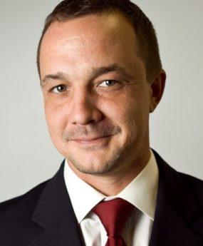 Ian Mason